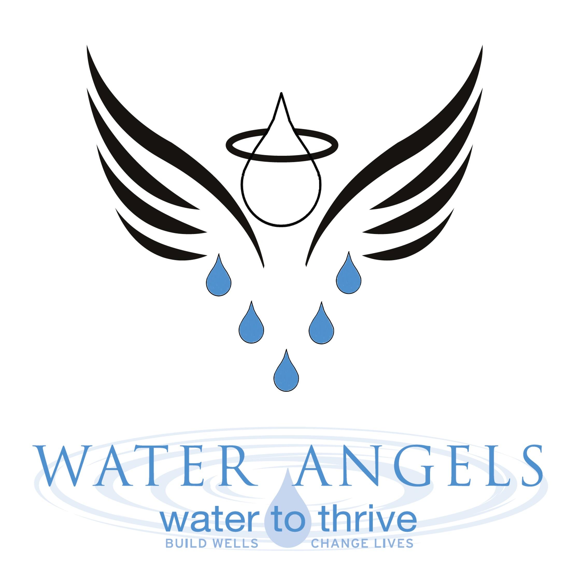 Waterangelcard2 Water To Thrive