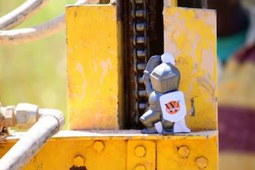 Wartburg College Water to Thrive 2015-2016 – Wells 9 & 10!