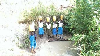 Ugandan Primary School Campaign – 2017