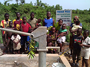 Water Well Project