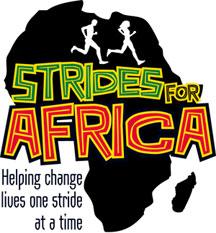 Strides for Africa 2016